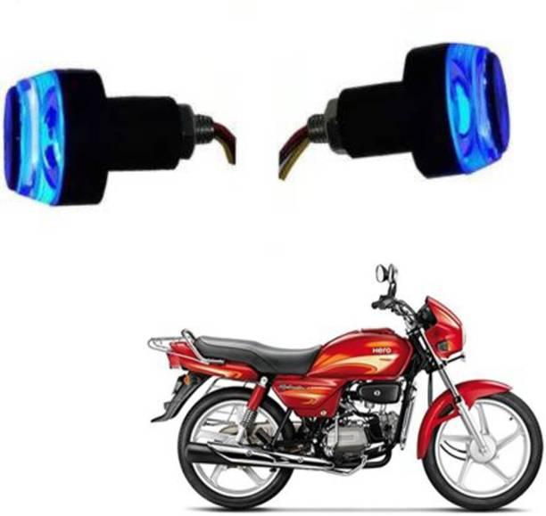 BRPEARl Side LED Indicator Light for Hero Splendor Plus