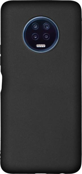 printwhiz Back Cover for Infinix Note 7