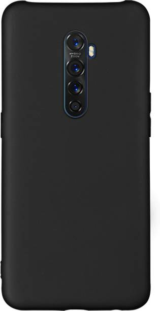 PrintWoodies Back Cover for OPPO Reno 2