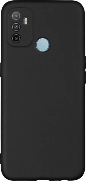 PrintWoodies Back Cover for Oppo A53