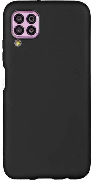 PrintWoodies Back Cover for Huawei Nova 7i