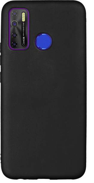 PrintWoodies Back Cover for Tecno Spark 5 Pro