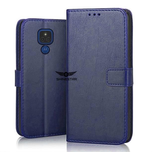 SHINESTAR. Back Cover for Motorola Moto E7 Plus, Motorola G9