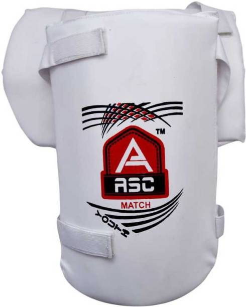 ASC Cricket Thigh Guard Pad-Match (Youth) - 1 Piece (Age - 11 to 16 yrs) Cricket Thigh Guard