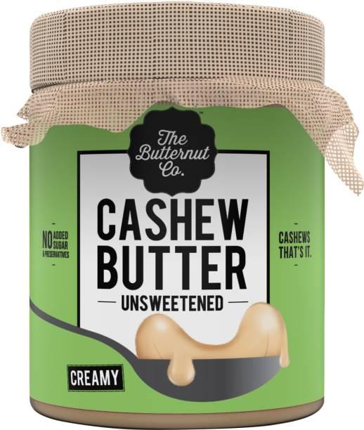 The Butternut Co. Unsweetened Cashew Butter 200 g