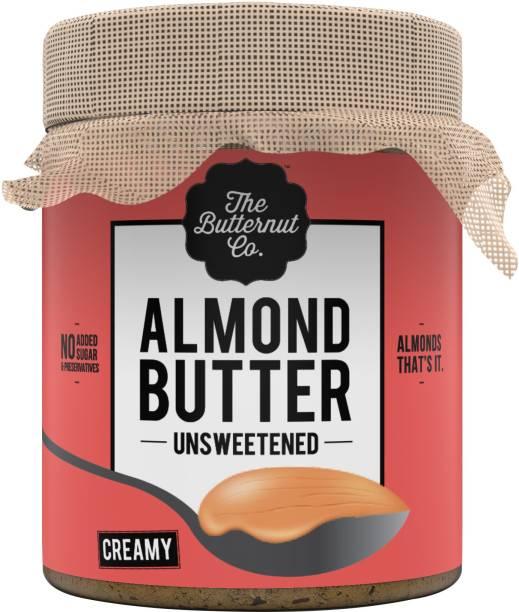 The Butternut Co. Unsweetened Almond Butter 200 g