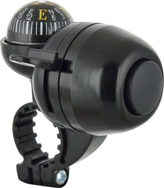 Pancika Bicycle Navigation Bike Compass Direction identifier Handlebar Bell Bell