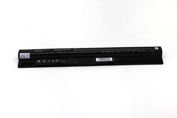Laptrix Laptop Battery Compatible for GXVJ3 HD4J0 K185W WKRJ2 M5Y1K Battery for Dell Vostro 3458 3558 Inspiron 3451 3458 5455 5458 3551 3558 5551 5555 5558 5758 4 Cell Laptop Battery