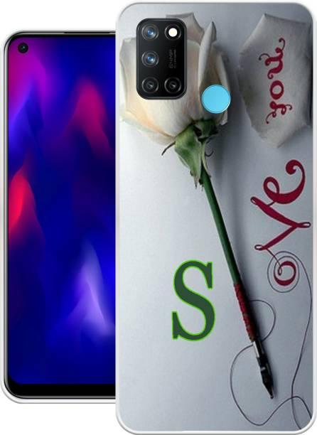 Smart Cases Back Cover for Realme 7i