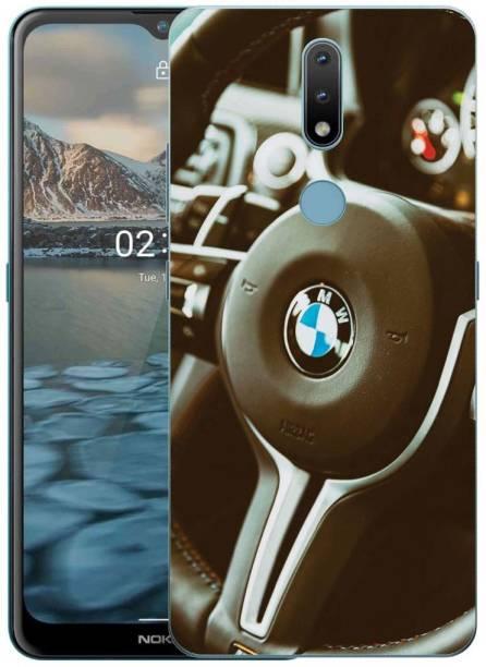 Sendartac Back Cover for Nokia 2.4, Nokia 2.4 back cover