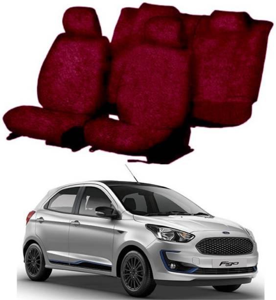 Chiefride Cotton Car Seat Cover For Ford Figo