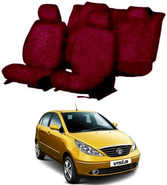 Chiefride Cotton Car Seat Cover For Tata Indica Vista