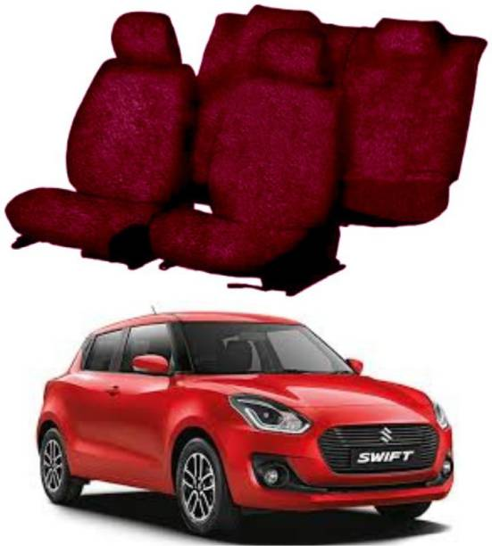 Chiefride Cotton Car Seat Cover For Maruti New Swift