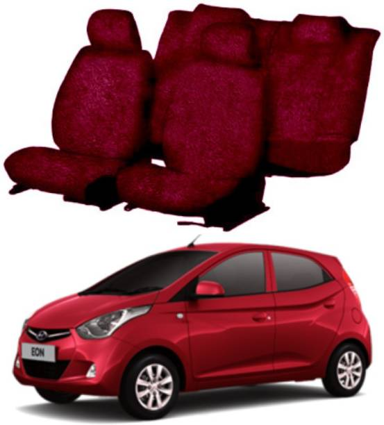 Chiefride Cotton Car Seat Cover For Hyundai Eon