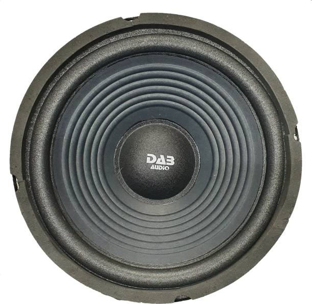 DAB 8 inch 9017 Magnet Subwoofer