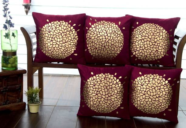 Luxury Crafts Printed Cushions Cover