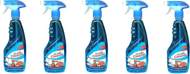 Hyco Glass Cleaner 500ml (Pack of 5)