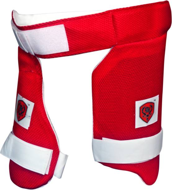 D S SPORTS Killer Youth Cricket Thigh Guard