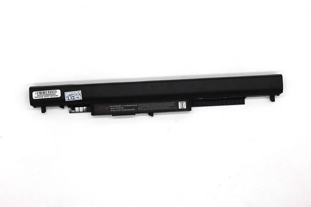 Laptrix Laptop Battery Compatible for HP 240 G4 245 G4 256 G4 Notebook 15 Pavilion 14-ar101TX HS04 HSTNN-LB6U HS03 HSTNN-LB6V 807612-421 807956-001 807957-001 Pavilion 15- 4 Cell Laptop Battery