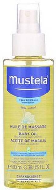 Mustela mustoil