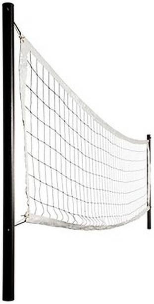 Bixxon HR-650 Cotton Nets 10 Mesh Pack of 1 Nets Volleyball Net