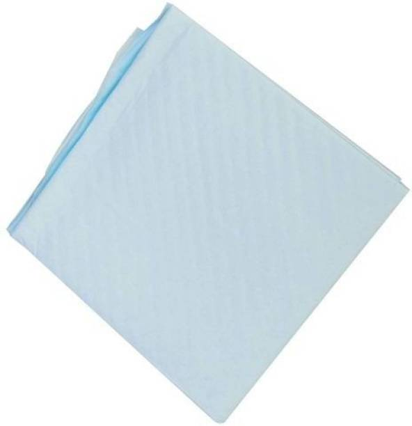 THE DDS STORE Puppy Dog Training Pads/Absorbent (60 x 45 Cm)pack of 50 Disposable Dog Diapers