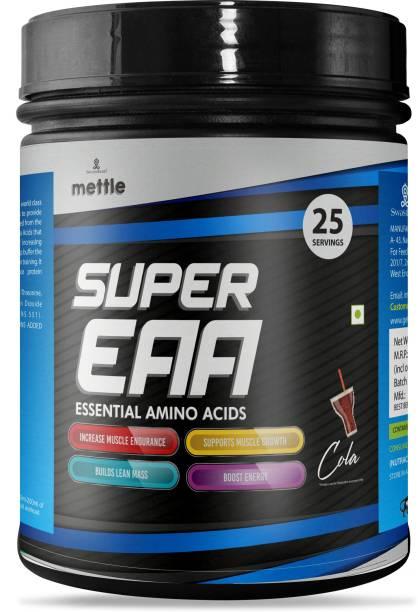 mettle Super EAA EAA (Essential Amino Acids)