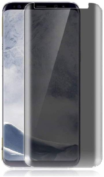 SHION Tempered Glass Guard for Samsung Galaxy S8