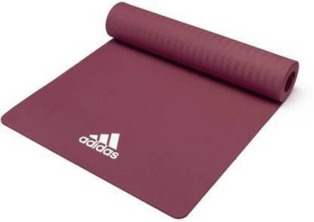 ADIDAS Yoga Mat -ADYG-10100MR 8 mm Yoga Mat