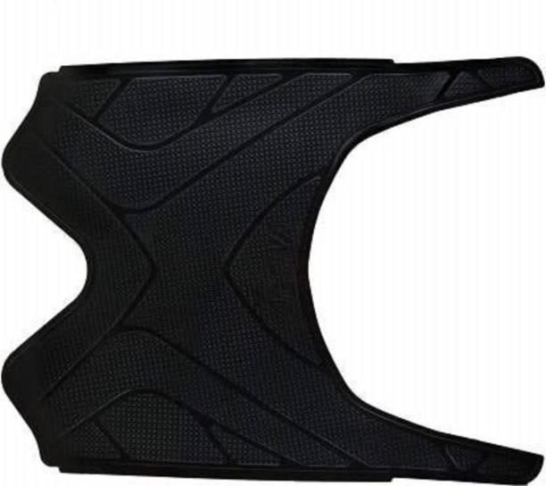 M MOD CON Honda Activa 6g Premium Quality Foot Mat. Honda Activa 6G Two Wheeler Mat