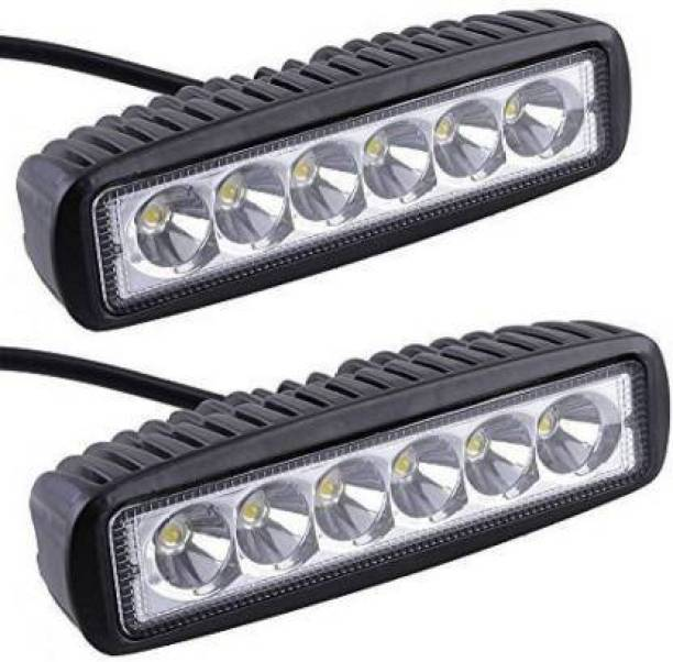 auto trends LED Fog Lamp Unit for Universal For Car Universal For Car