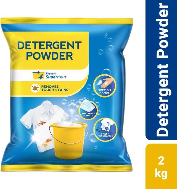 Flipkart Supermart Detergent Powder 2 kg