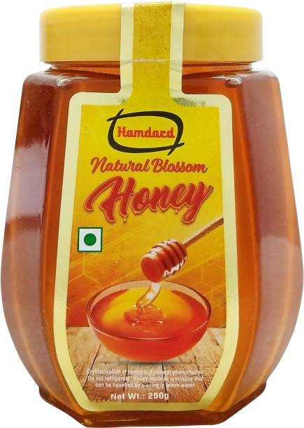 Hamdard Natural Blossom Honey