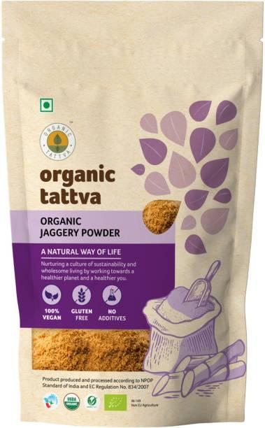 Organic Tattva Powder Jaggery