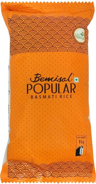 BEMISAL Popular Basmati Rice