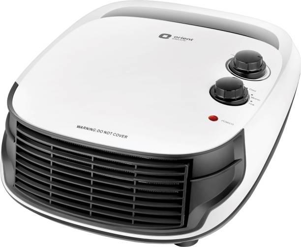 Orient Electric PTC020WPX Fan Room Heater