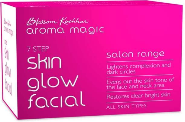 Aroma Magic Magic Skin Glow Facial Kit