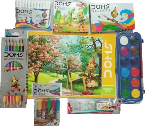 DOMS Painting Set