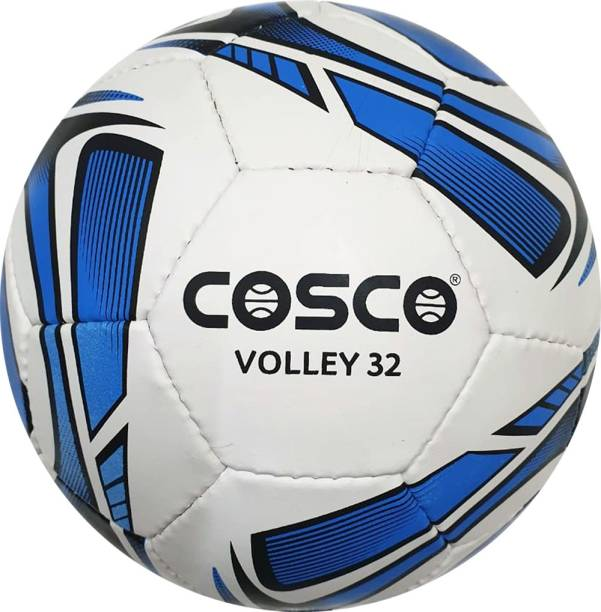 COSCO Volley-32 Volleyball - Size: 4