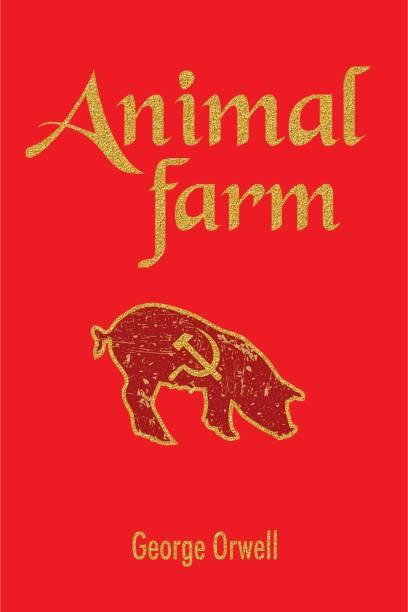Animal Farm (Pocket Classics)