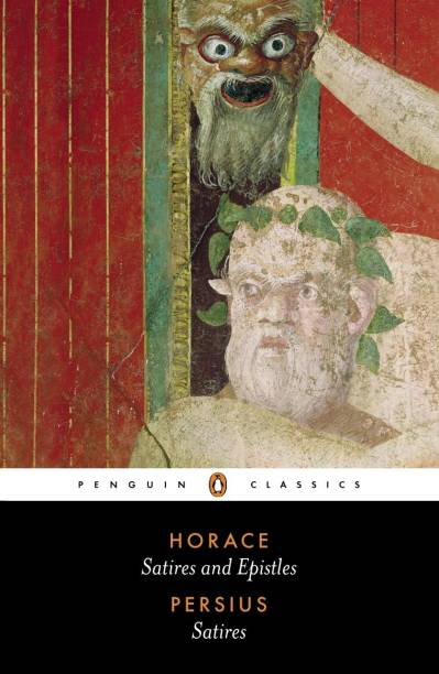 The Satires of Horace and Persius