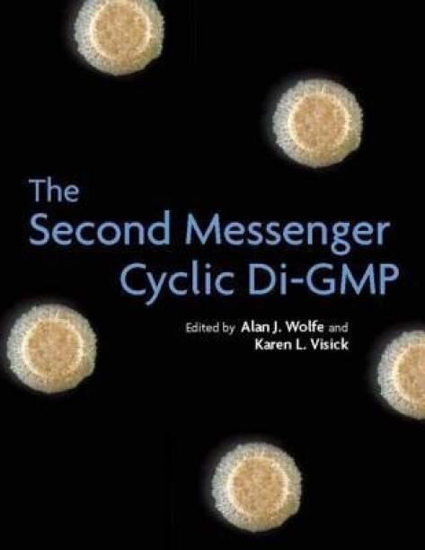 The Second Messenger Cyclic Di-GMP