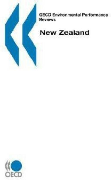 OECD Environmental Performance Reviews New Zealand