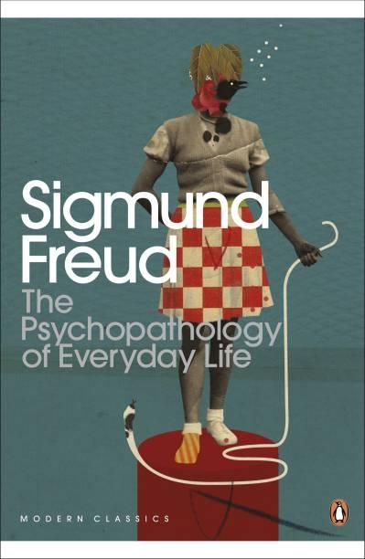 The Psychopathology of Everyday Life