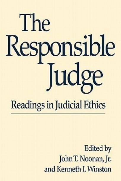 The Responsible Judge
