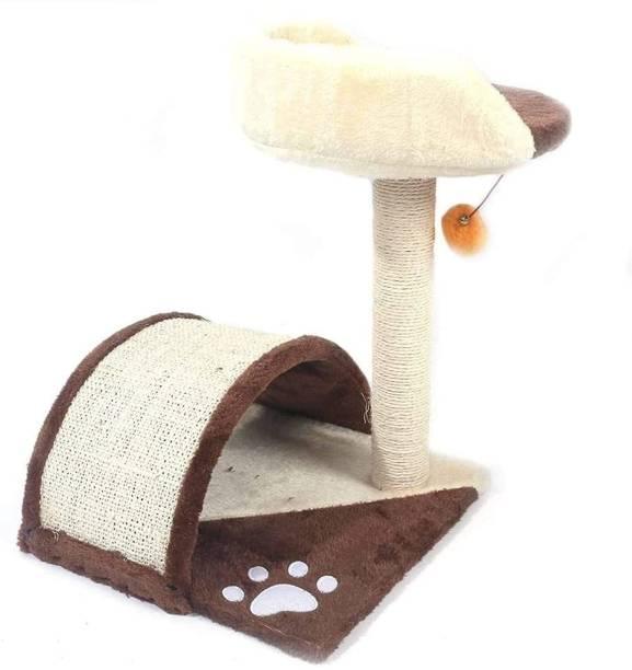 Pet Needs PA-TR-1 Free Standing Cat Tree