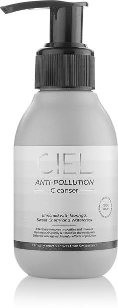 Ciel Anti-Pollution Face Cleanser