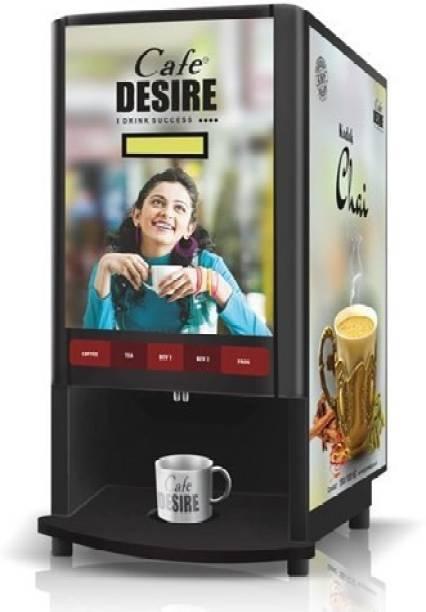 CAFE DESIRE Beverage Vending Machine