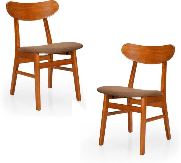 COMFOLD Solid Wood Dining Chair