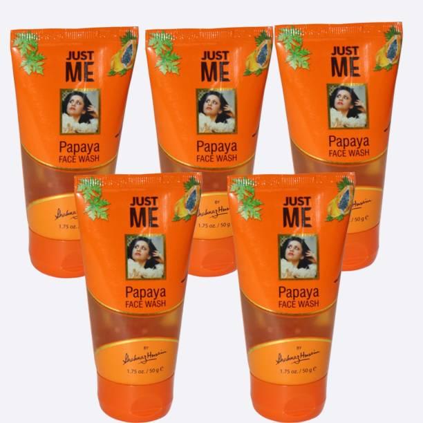 Shahnaz Husain papaya face wash Face Wash